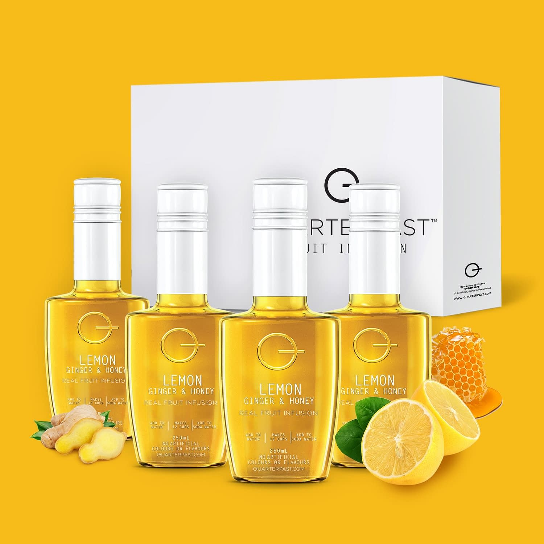 4_Pack_Lemon Ginger_Honey_fruit_infusion
