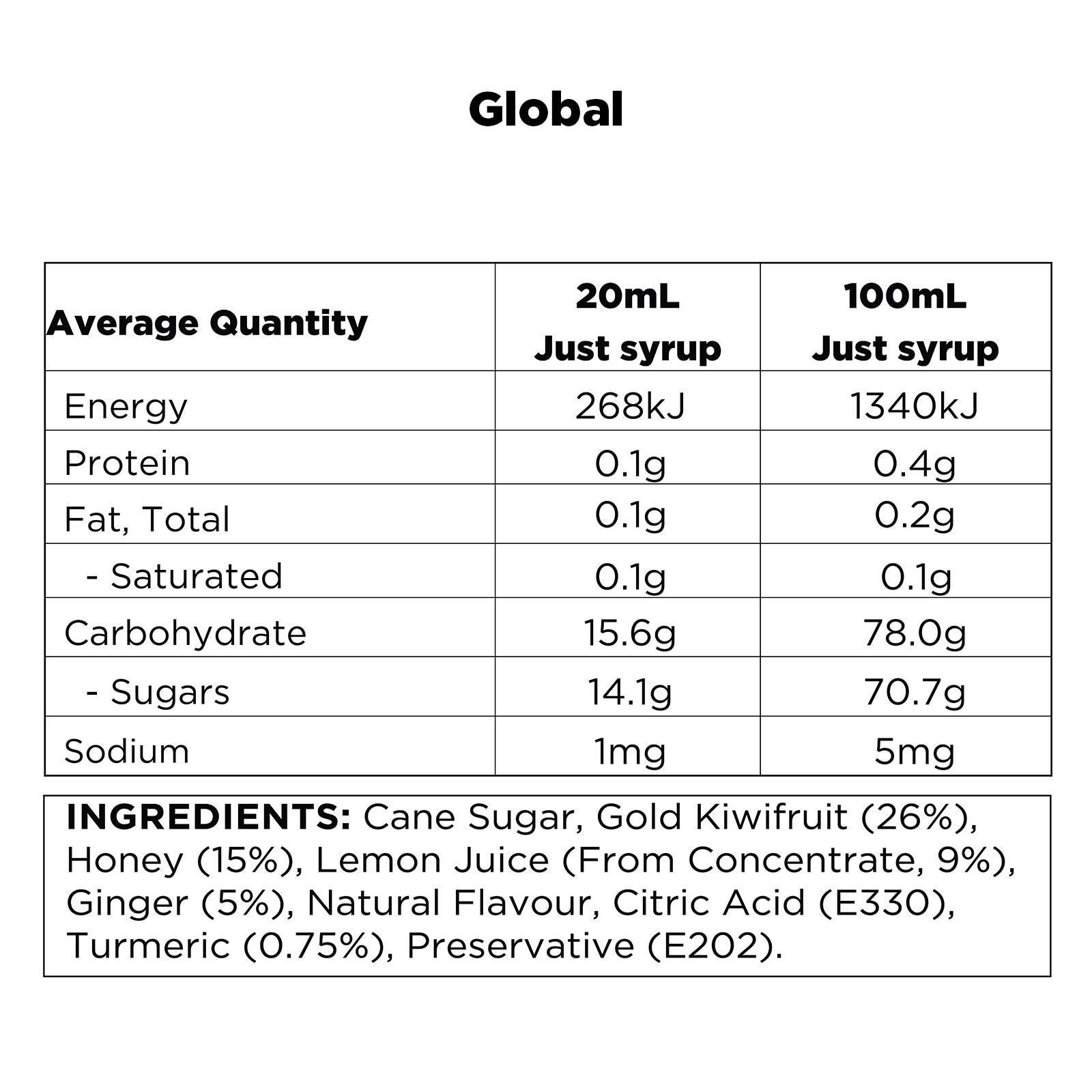 q-gold-kiwi-turmeric-ginger-nutritional-information